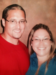 Aaron & Mari Borrero